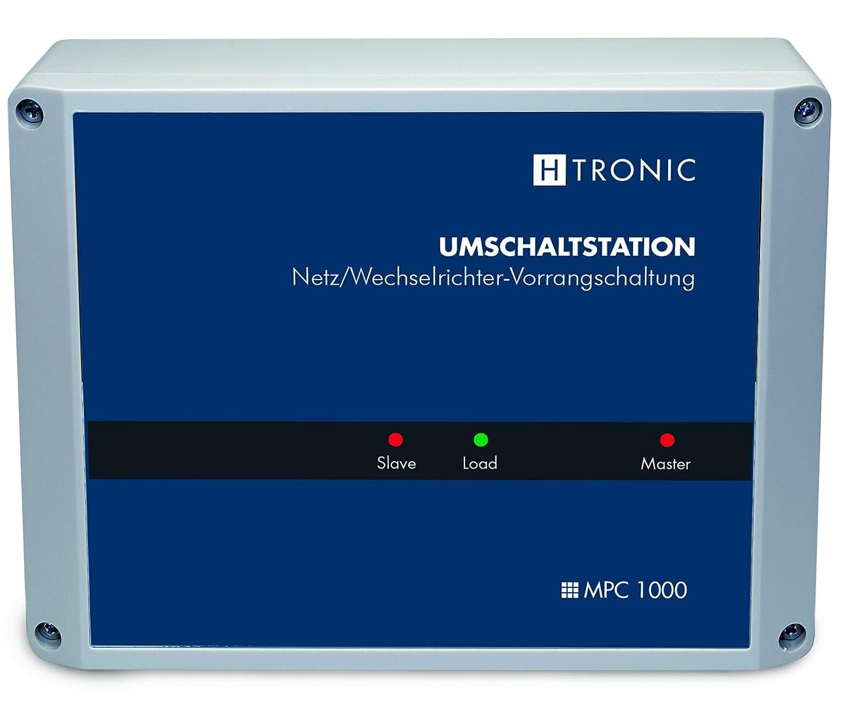 H-TRONIC Station de Commutation 230 V MPC1000 1114530