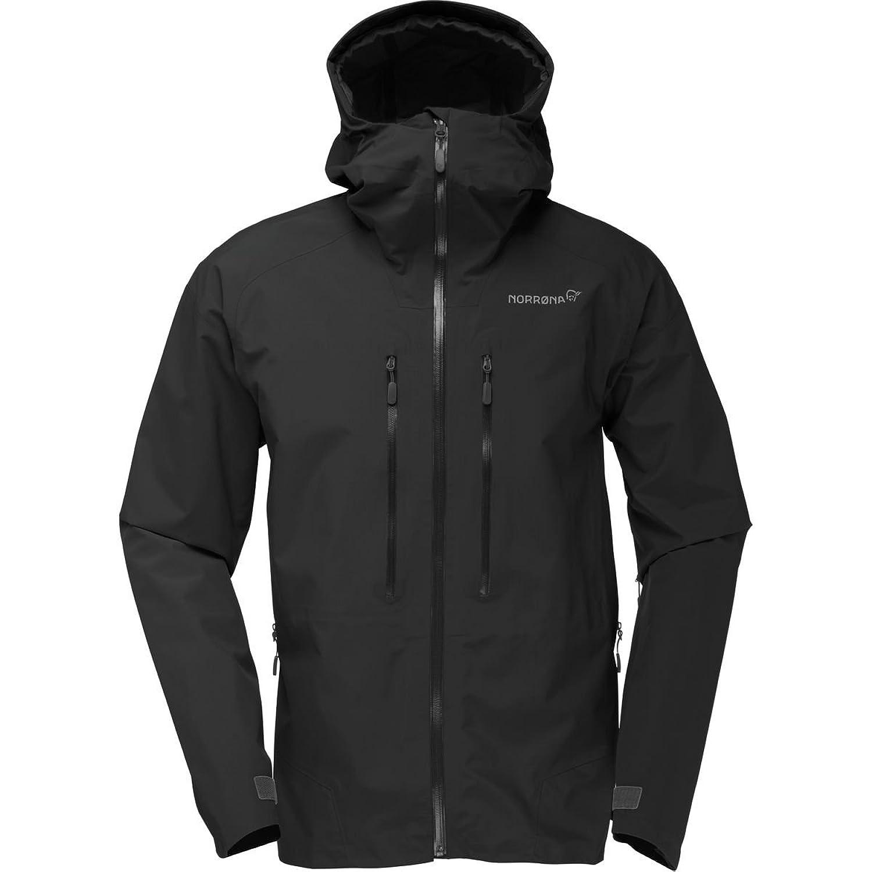 ノローナ メンズ ジャケット&ブルゾン Trollveggen Gore-Tex Light Pro Jacket [並行輸入品] B07BVTCQ24 M
