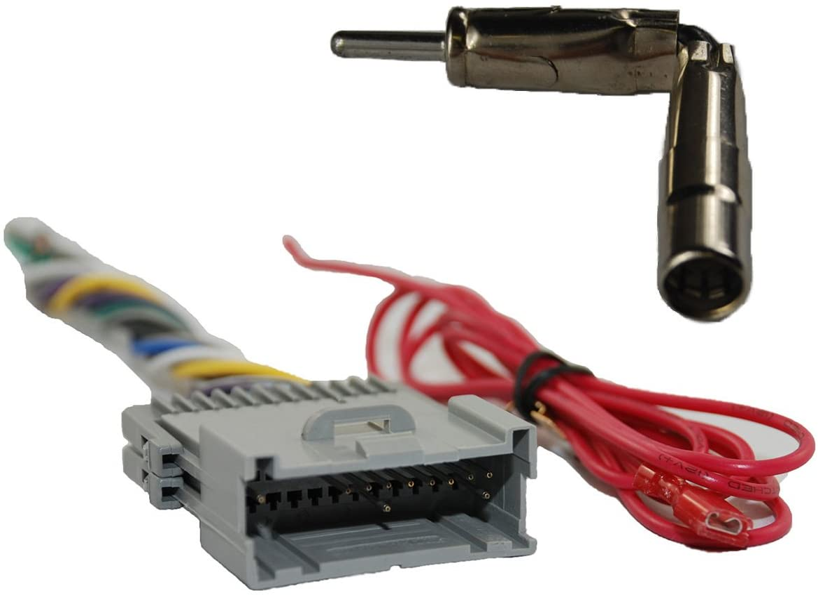 Pontiac Car Radio Wiring Diagram - Wiring Diagram