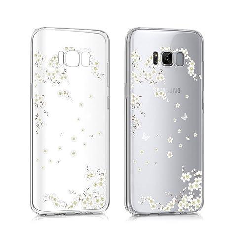 Funda Samsung Galaxy S6 Edge Plus G928, Carcasa Samsung Galaxy S6 Edge Plus, JAWSEU Samsung Galaxy S6 Edge Plus Carcasa Caso Cover Creativa Diseño de ...