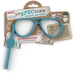 Magnetic Inspectors Label Readers The Blue Pair