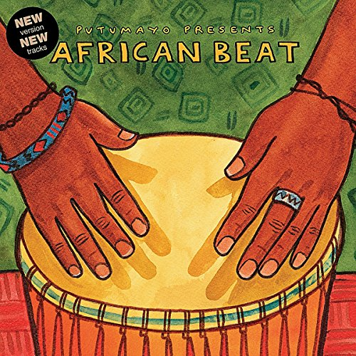 Price comparison product image African Beat