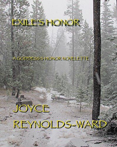 Exile's Honor: A Goddess's Honor Novelette