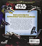 Star Wars: Ships of the Galaxy (Star Wars: Journey to Star Wars: The Force Awakens)