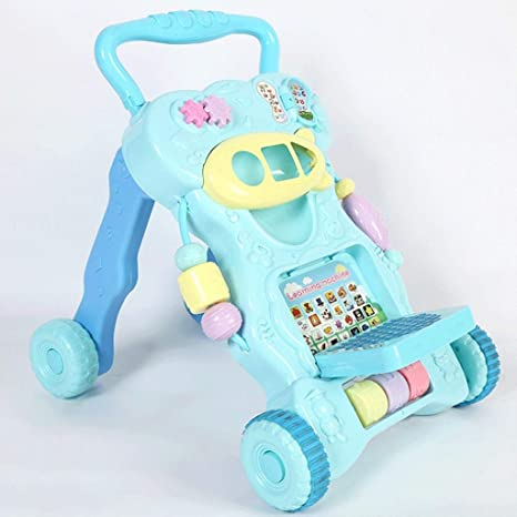 DRL Andador antivuelco para bebés de 13 Meses - 3 años de ...