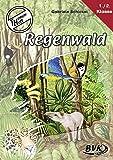 """Themenheft """"Regenwald"""""""