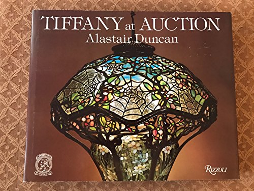 Tiffany at Auction (Art Nouveau Auction)