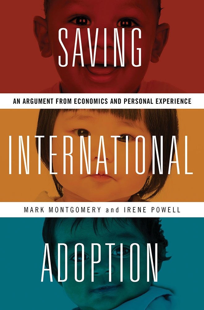Saving International Adoption: An Argument from Economics