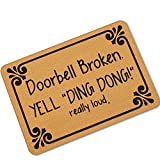 Awater Funny Doormats Bedroom Entrance Door Mat Pad Kitchen Absorbent Mat Anti-slip Door Mat Absorbent Mat outdoor Door Mat
