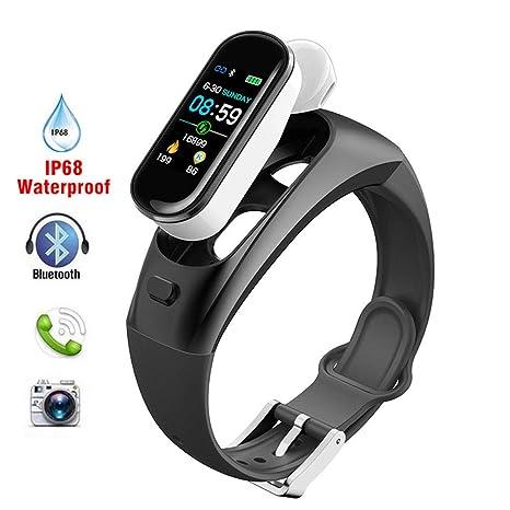 HZYWL Fitness Tracker HR, Smart Bracelet, Activity Tracker Watch ...