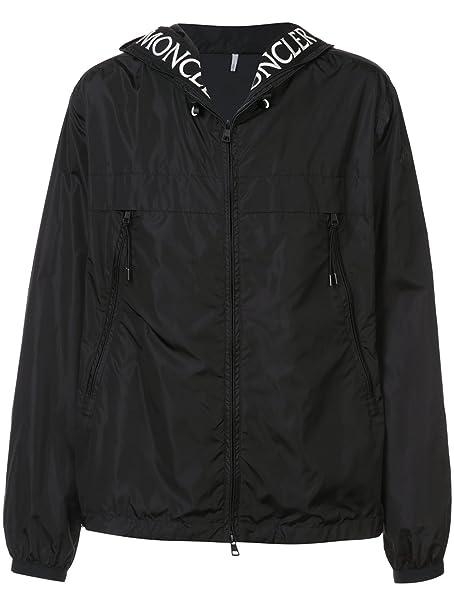 sale retailer 8e106 f5ffd Moncler - Giacca - Uomo Nero 52: Amazon.it: Abbigliamento