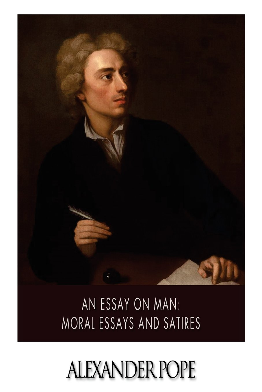 alexander pope essay on