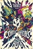 Poster Marvel Thor Ragnarok Psychedelic