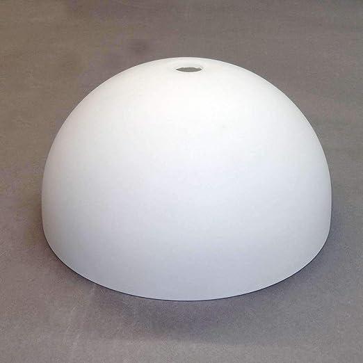 Vetro della lampada 7765 Georgia sostituzione schermo paralume in vetro per paralume di ricambio per lampada a sospensione lampada da terra proiettore