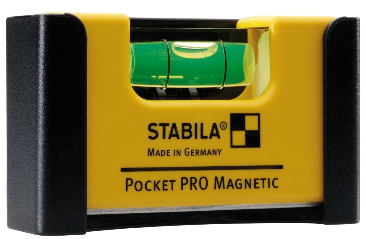 Stabila Pocket Pro Level (Loose)