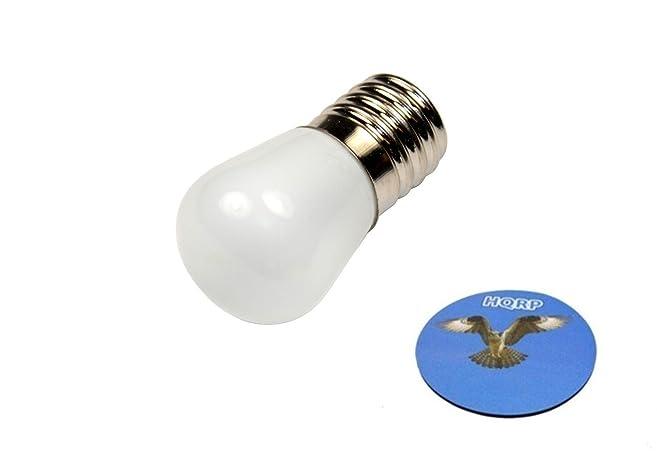 Kühlschrank Glühbirne Led : Hqrp v e base led glühbirne für gefrierschrank kühlschrank