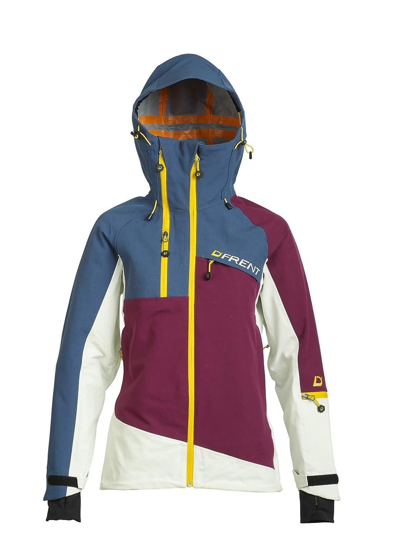 D'FRENT Voss Woman Jacket (Large, W653)B07MC7M5JCXL W653 | | | Ultima Tecnologia  | La Qualità Del Prodotto  | Prese tedesche  | Clienti In Primo Luogo  06a14c
