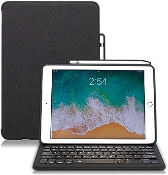 Funda Teclado para iPad Air 10.5