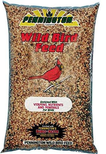 Pennington 515721.0 Wild Bird Feed 5lb, 5 lbs Brown/A