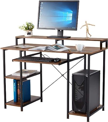 MELLCOM Computer Desk