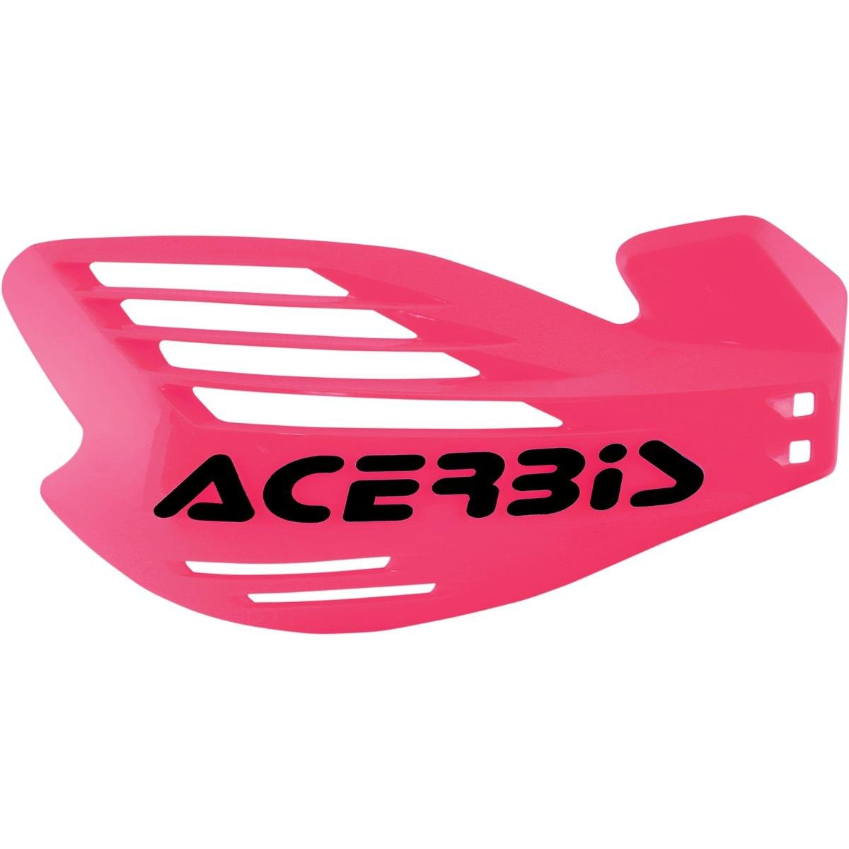 PINK Acerbis X-Force Handguards