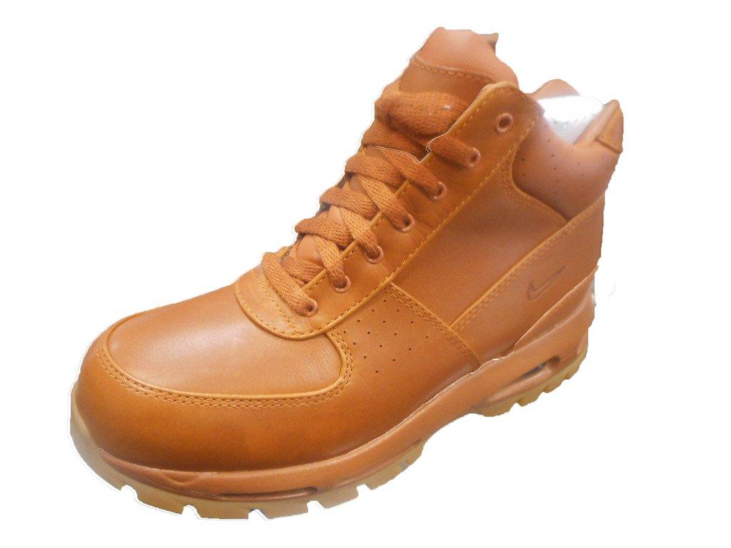 brand new 879ee 73c3b Galleon - Nike Air Max Goadome Men s Shoes Tawny Gum Light Brown 865031-208  (11.5 D(M) US)