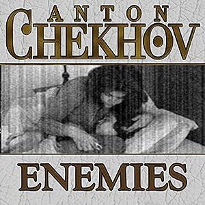 Enemies Audiobook