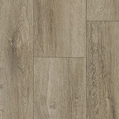 Angels Land WPC Vinyl Flooring | Durable, Water-Proof | Easy Install, Click-Lock | Plank SAMPLE by GoHaus