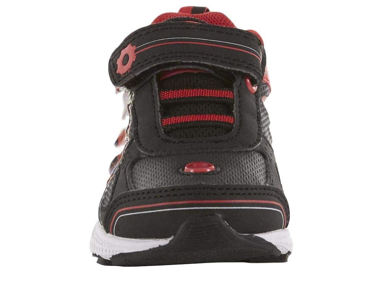 Blaze and The Monster Machine Boys Shoes Athletic Sneaker (8) by Nickelodon (Image #2)