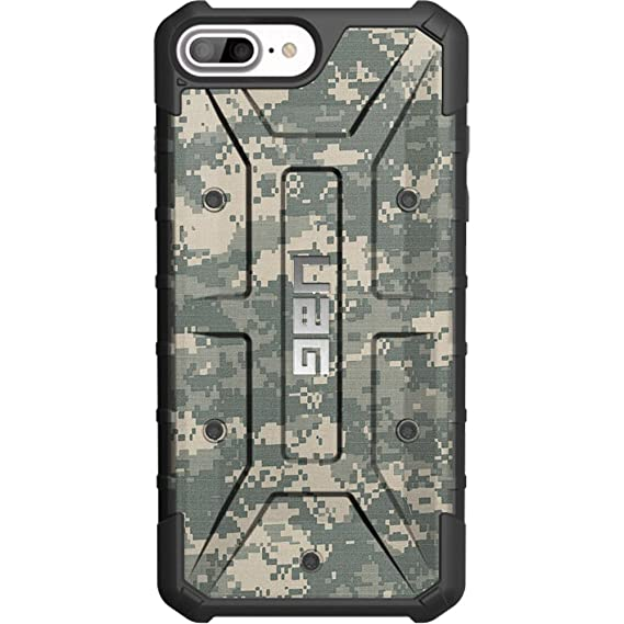 competitive price 29602 7cd7e Limited Edition - Authentic UAG- Urban Armor Gear Case for Apple iPhone 8  Plus/7 PLUS/6s Plus/ 6 Plus (Larger 5.5