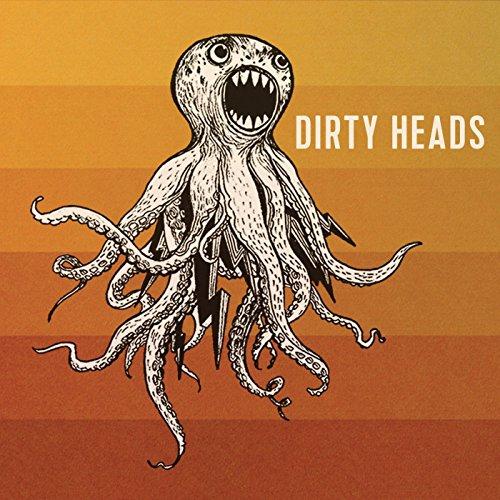 Dirty Heads - Dirty Heads - CD - FLAC - 2016 - FATHEAD Download