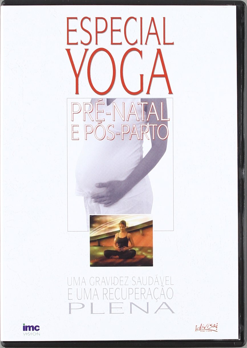 Especial Yoga : Prenatal Y Postparto [DVD]: Amazon.es: ROD ...