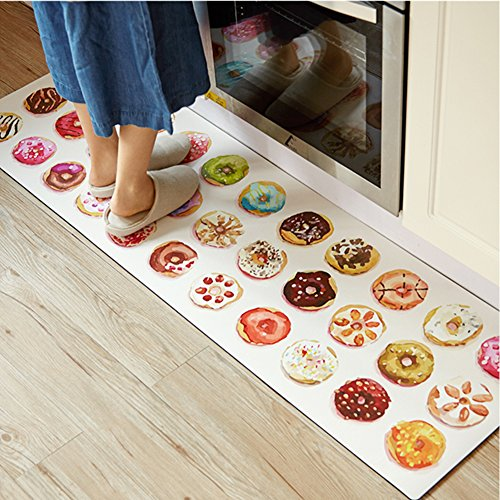 colorful kitchen rug - 3