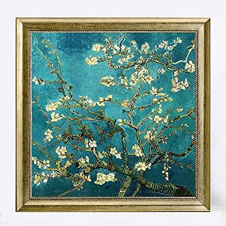 Bingneng 5D pintura de diamantes por Van Gogh para decoración de ...