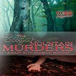 The Sugar Mountain Murders: Portman's Creamery Mysteries, Book 4 | CS Patra