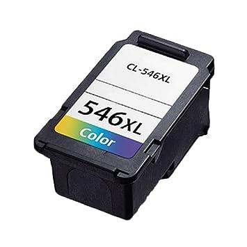 ECS - Cartucho de Tinta remanufacturado para Canon Pixma ...