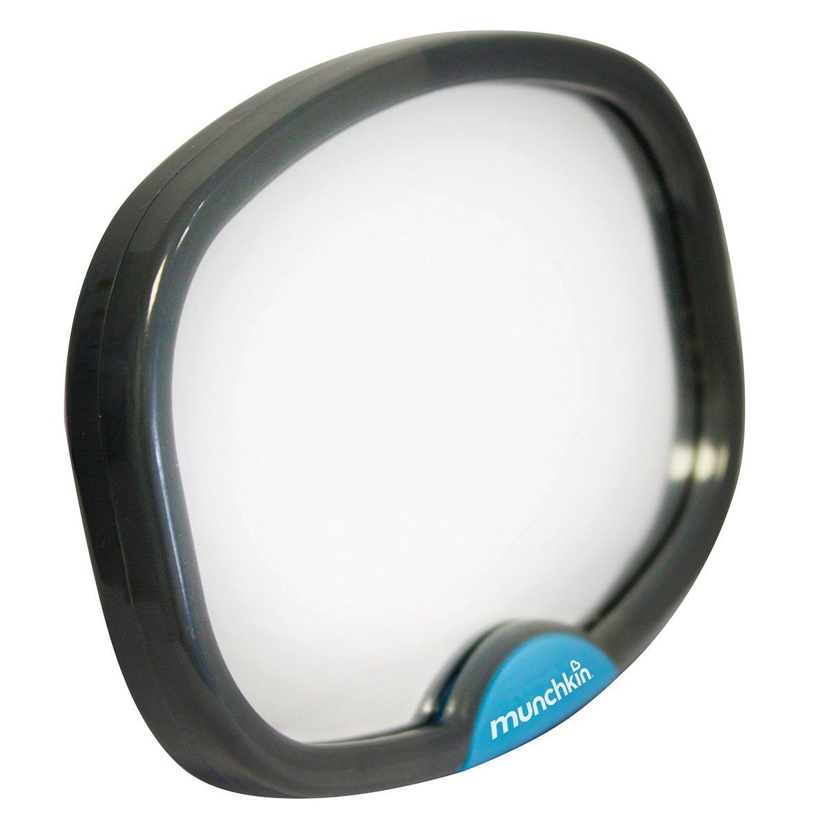 Munchkin Miroir Auto Deluxe pour Surveiller Bébé 012058