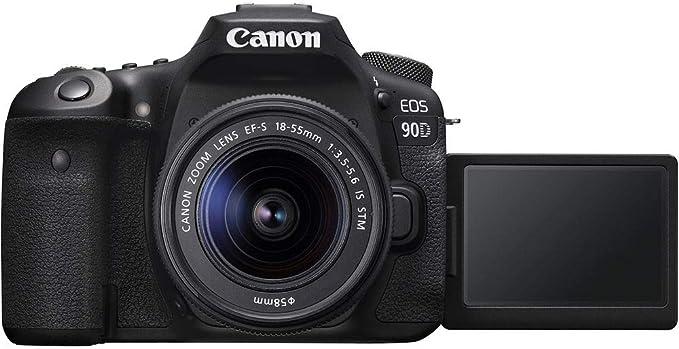 Canon E1CNEOS90DVCKX2 product image 6