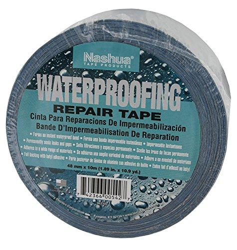 Nashua Pro Choice 681507 Waterproofing Repair Tape