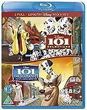 101 Dalmatians / 101 Dalmatians II: Patch's London Adventure [Region Free]