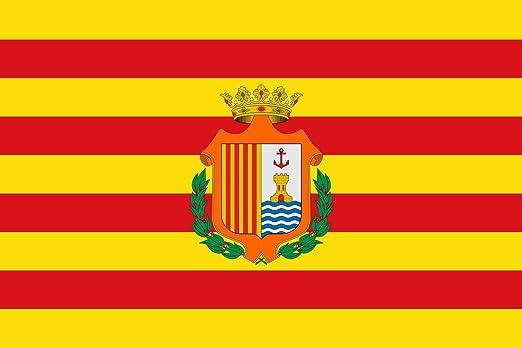 magFlags Bandera Large Santa Pola Alicante, España   Bandera ...