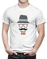 iberrys Men's Polyester DryFit Round Neck Half Sleeve Tshirts-Best Birthday Gift For Dad/PaPa (3)