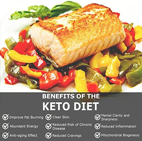 Ketone Keto Urine Test Strips Travel Pack. 50 Strips. Lose Weight, Look & Feel Fabulous on a Low Carb Ketogenic or HCG Diet. Get Your Body Back! Accurately Measure Your Fat Burning Ketosis Levels. 6