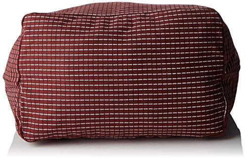 Petite Mendigote - Clea William, Bolsos bandolera Mujer, Rouge (Cherry), 10x33x22 cm (W x H L)