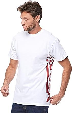 Vans - Camiseta - para Hombre: Amazon.es: Ropa y accesorios