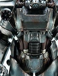 Fallout 4(フォールアウト4) T-60 POWER ARMOR (T-60 パワーアーマー) 1/6 可動フィギュア