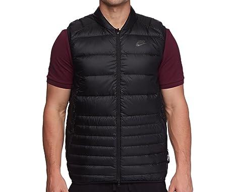 Nike Sportswear Guild Men s Down Vest (Large 7d070348f