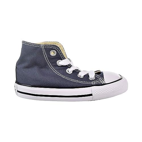 8c30416d0e9e Converse Chuck Taylor All Star Hi Toddler s Shoes Sharkskin 755568f (2 M ...