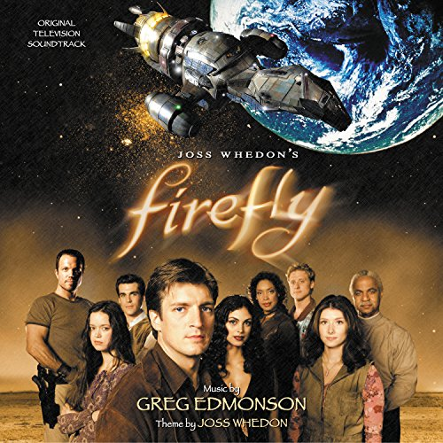Firefly (Original Television S...
