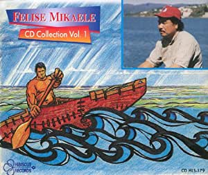 Felise Mikaele Collection Volume 1